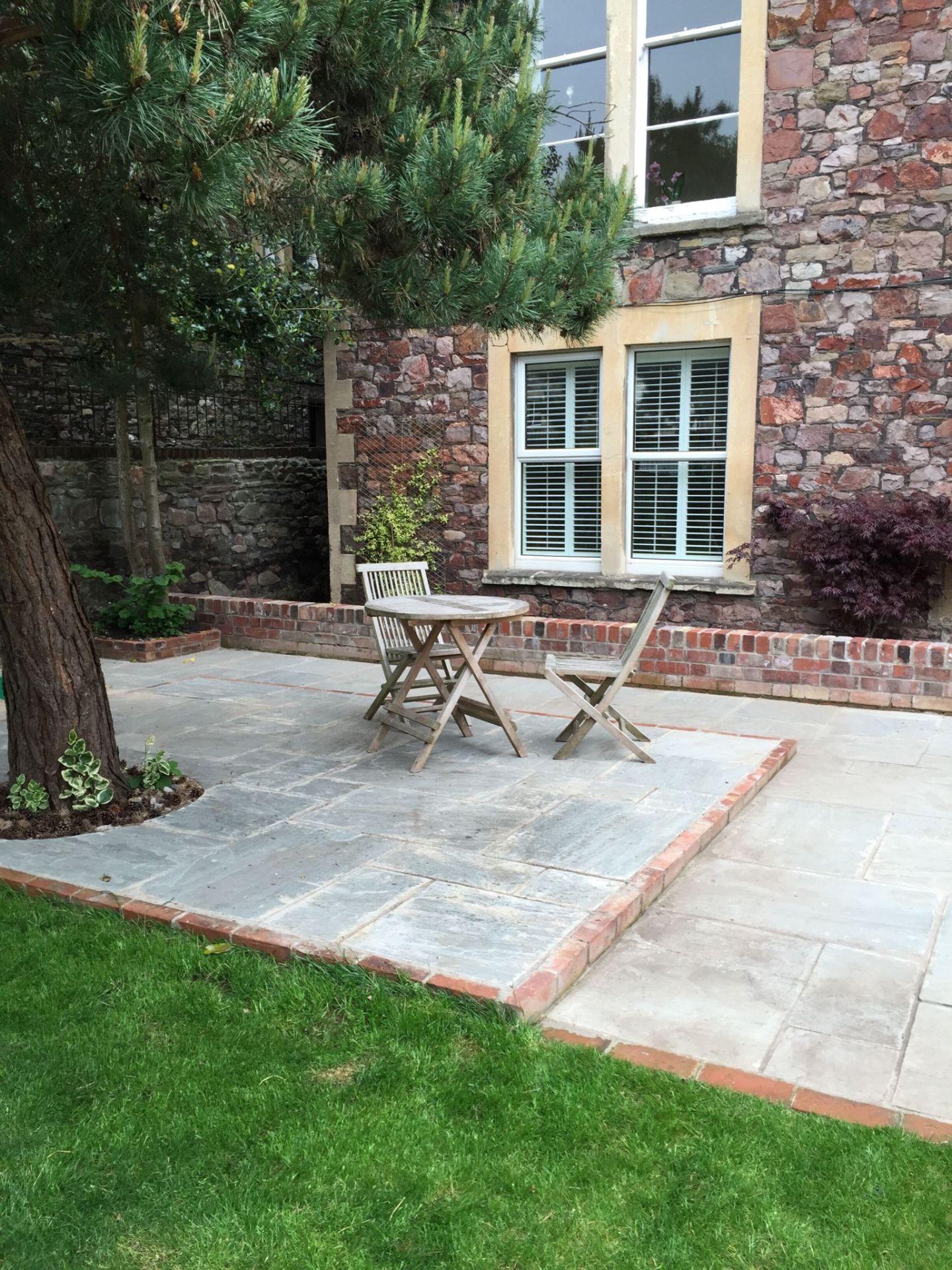 Garden Landscape Design & Construction – Lypiatt Landscapes